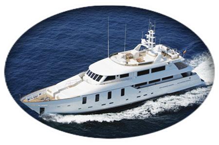 Alquiler y Venta de Barcos de lujo