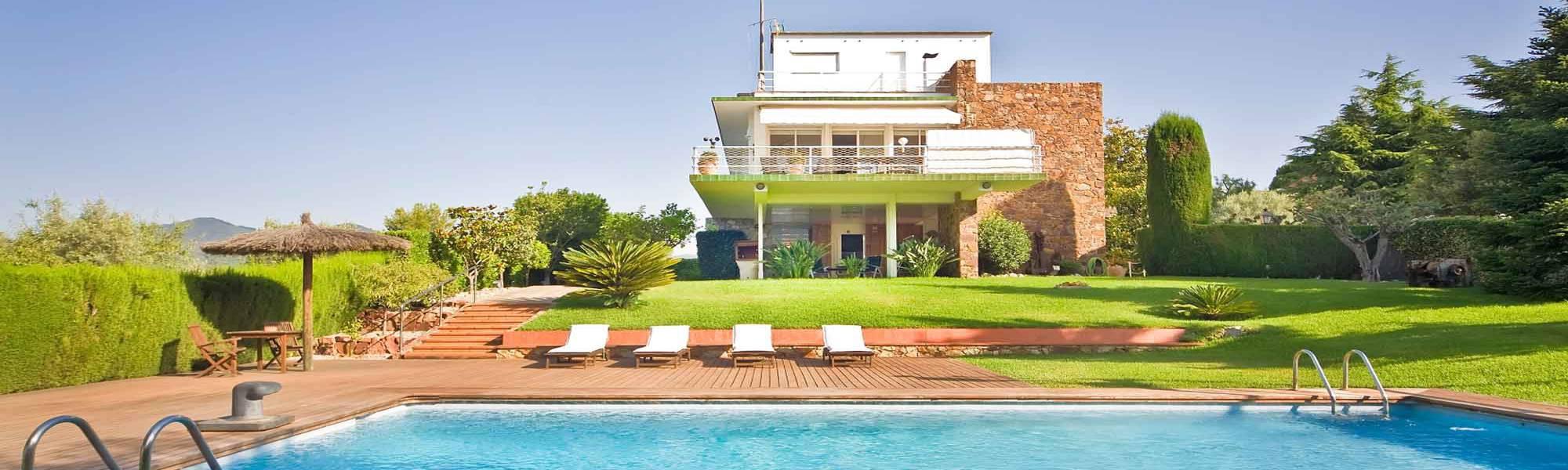 Magnífica Casa con vistas al mar en el centro de Arenys de MarRef. V1601MA