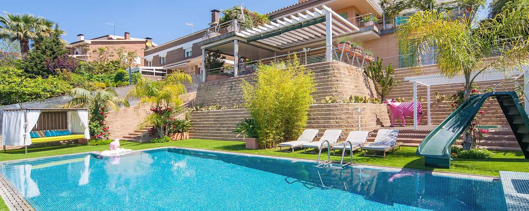 Impresionante Casa de Lujo con vistas únicasRef. V1122MA